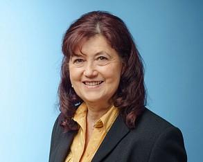Ecaterina Esterl, Seniorenclubbetreuerin, Mitgliederkassier, Reisebegleitung